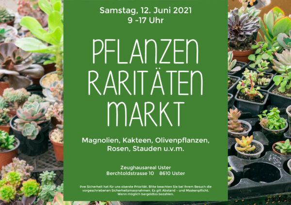 Pflanzenraritätenmarkt
