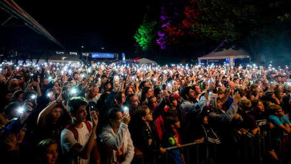 H2U Festival Zeughausareal Uster August 2021