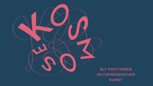 Ausstellung Kosmose K2 Zeughausareal Uster